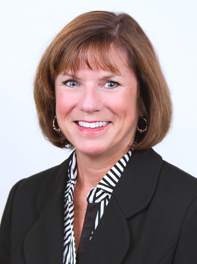 Financial Advisor, Newmarket Ontario ON, Joan McIvor